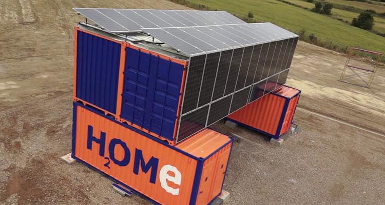 Proyecto H2OME de Elencor