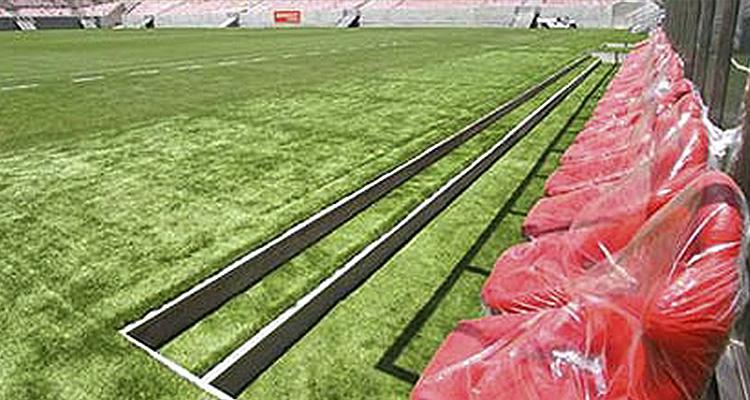 ACO - Mundial de Futbol de Brasil 2014