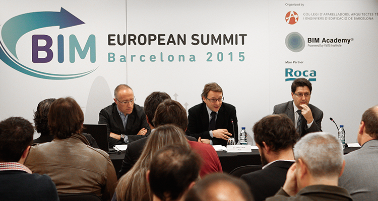 primer european bim summit