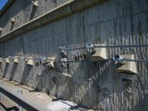 Resultados de la obra ejecutada. Tesinsa (2009)