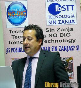 Andrés Álvarez, Dirección de Operaciones AQUALOGY AQUATEC
