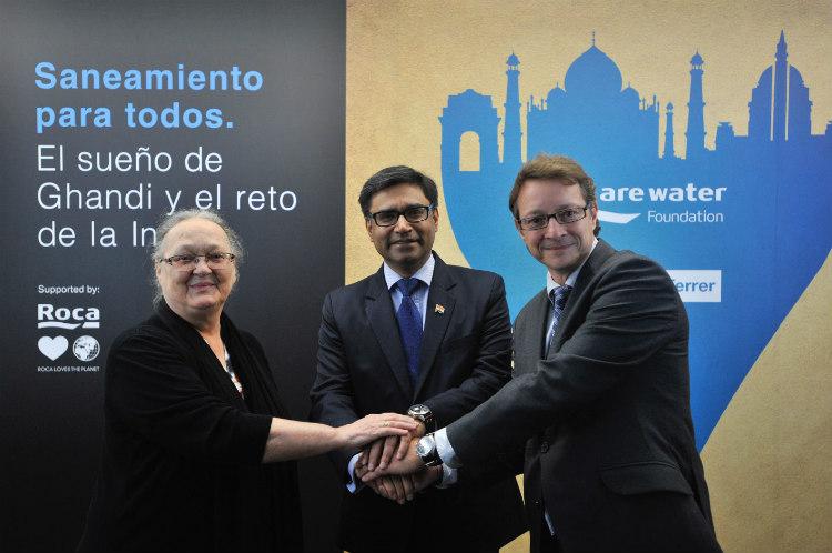 La fundaci n we are water tiene como objetivo mejorar el for We are water