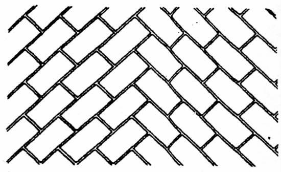 Criterios de diseño de los pavimentos con adoquín cerámico