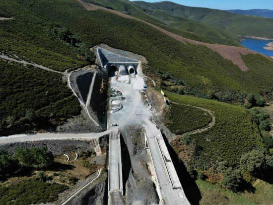 BIGMONITOR: Seguimiento de Grandes Obras con Drones