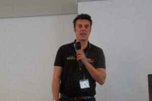 Resumen de las jornadas Luciad Seminar Series en Madrid
