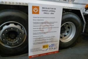 El Grupo Industrial Ferruz desarrolla un nuevo camión recolector de basuras