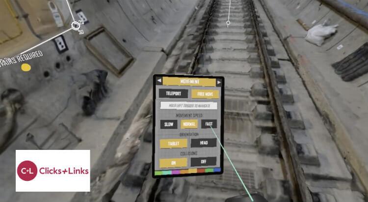 Hovering Solutions escanea túneles con Drones en Londres