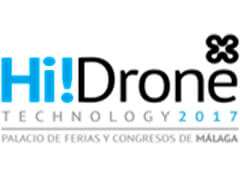 Hi!Drone Technology, del 7 al 8 de junio
