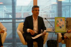 IFEMA presenta el Libro del FORO MEDIO AMBIENTE Y SOSTENIBILIDAD