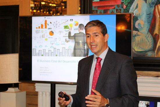 LafargeHolcim presenta sus objetivos de sostenibilidad para 2020