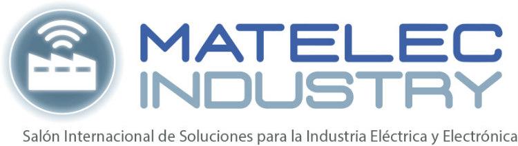 MATELEC INDUSTRY 2018: Salón Internacional de Soluciones para la Industra y Smart Factory