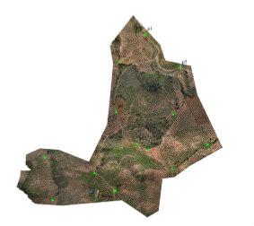 Utilización de drones para casos legales y administrativos